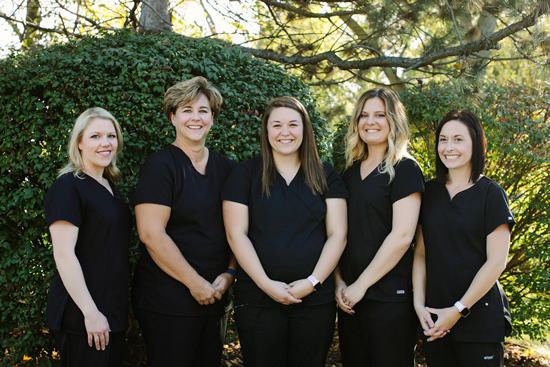 Dental Hygienists Ann Arbor