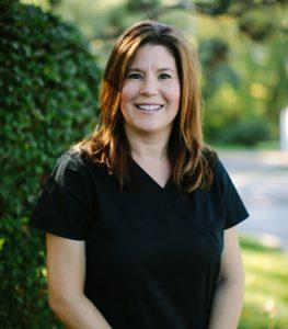 Diane, Ann Arbor Dental Assistant